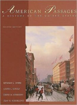 American Passages, Complete