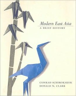 Modern East Asia: A Brief History (with InfoTrac)