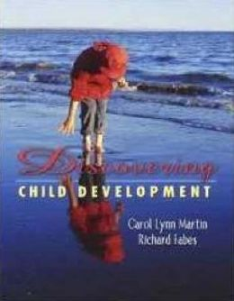 Discovering Child Development 1e