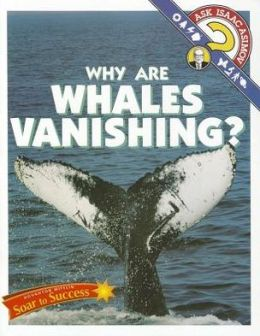 Houghton Mifflin Reading Intervention: Soar To Success Student Book Level 6 Wk 9 Why are Whales Vanishing?