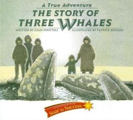 Soar to Success: Soar To Success Student Book Level 6 Wk 3 The Story of Three Whales