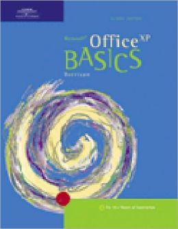 Microsoft Office XP BASICS