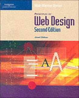 Principles of Web Design, Second Edition