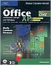 Microsoft Office XP: Introductory Concepts and Techniques, Enhanced