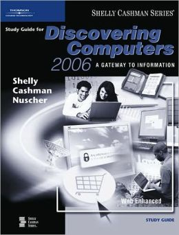 Discovering Computers 2006 Study Guide