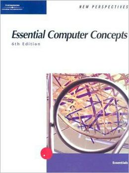 New Perspectives on Essential Computer Concepts