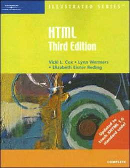 HTML Illustrated Complete