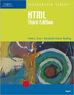 HTML Illustrated Brief, Third Edition