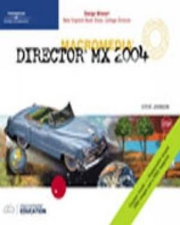 Macromedia Director MX 2004-Design Professional