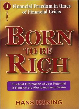 Born To Be Rich: Financial Freedom in Time of Financial Crisis