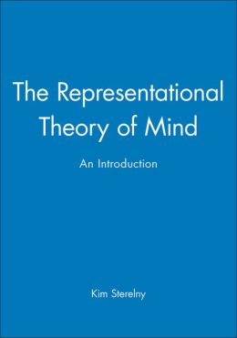 The Representational Theory of Mind