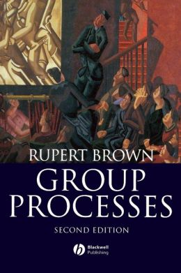 Group Processes 2e