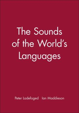 The Sounds of the World's Languages