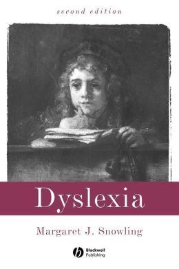 Dyslexia 2e