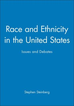 Race and Ethnicity in the United States: A Contemporary Introduction with Enclosed Mac Disk