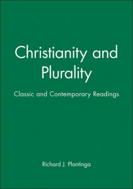Christianity and Plurality: The Big Questions