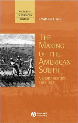 The Making of the American South LPC