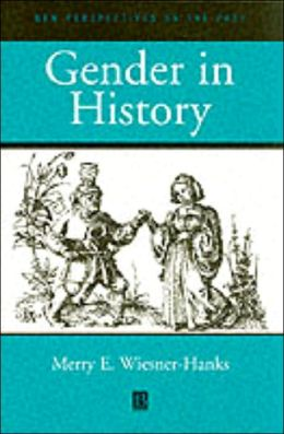 Gender in History: New Perspectives on the Past