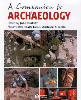Companion to Archaeology