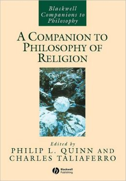 Companion to Philosophy of Religion