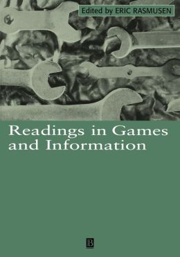 Readings in Games and Information