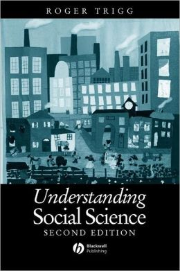 Understanding Social Science: Philosophical Introduction to the Social Sciences