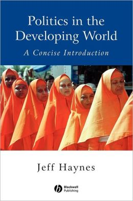 Politics in the Developing World: A Concise Introduction