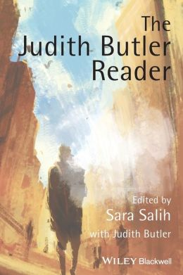 The Judith Butler Reader