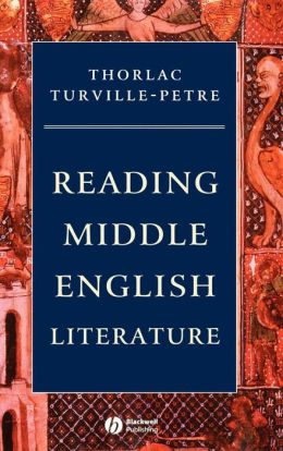 Reading Middle English Literature