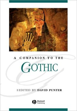 A Companion to the Gothic