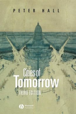 Cities of Tomorrow 3e