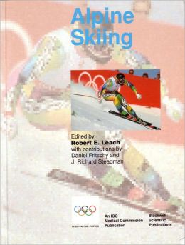 Alpine Skiing: Olympic Handbook of Sports Medicine