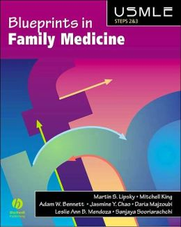 Blueprints in Family Medicine