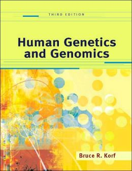 Human Genetics: A Problem-Based Approach