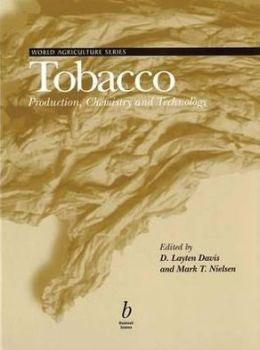Tobacco: Production, Chemistry and Technology