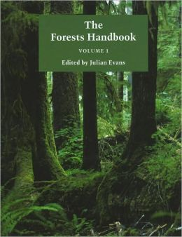 The Forests Handbook, An Overview of Forest Science