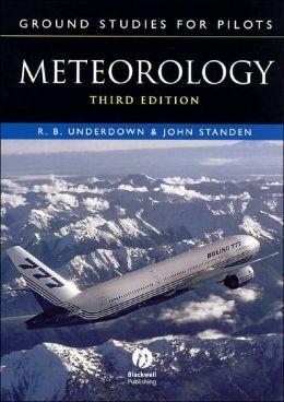 Ground Studies for Pilots: Meteorology