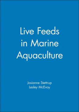 Live Feeds in Marine Aquaculture