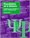 Psychiatry at a Glance (Blackwell At a Glance Series)
