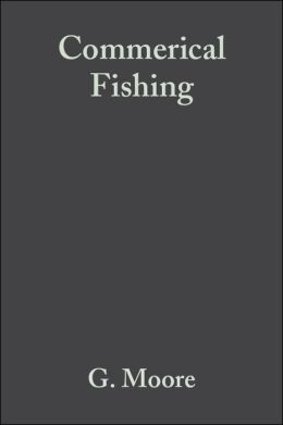 Commerical Fishing: The Wider Ecological Impacts