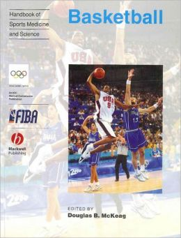 Handbook of Sports Medicine and Science, Basketball