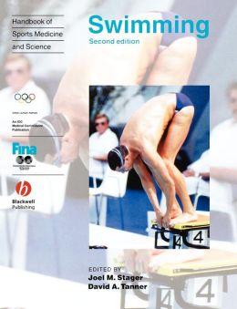 Swimming: Olympic Handbook of Sports Medicine