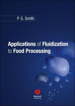 Applications of Fluidization in Food Processing