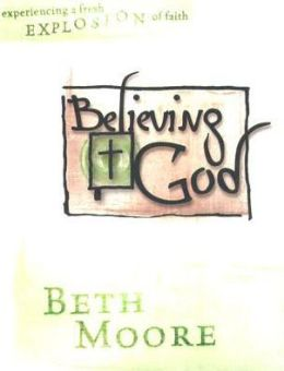 Believing God: Workbook