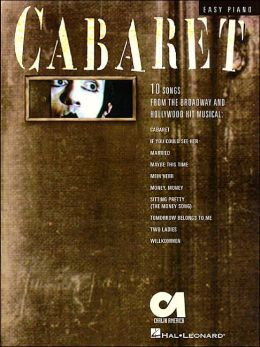 The Complete Cabaret Collection: Author's Edition