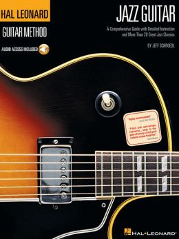 Hal Leonard Guitar Method - Jazz Guitar: Hal Leonard Guitar Method Stylistic Supplement