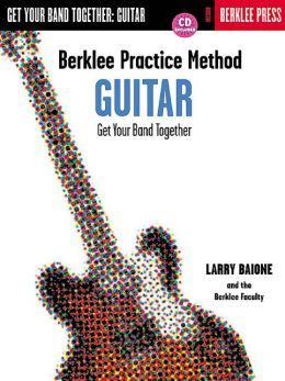 Berklee Practice Method: Guitar