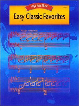 Easy Classic Favorites