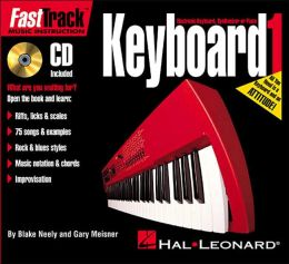 Keyboard Method: For Electronic Keyboard, Synthesizer or Piano