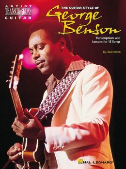 Guitar Style of George Benson